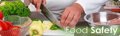 Vệ sinh và an toàn thực phẩm là gì?