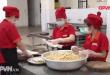 Vệ sinh an toàn thực phẩm bếp ăn tập thể